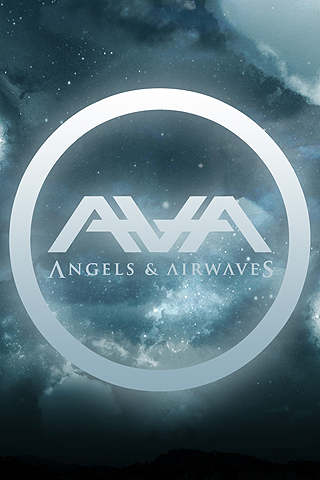 Angels And Airwaves Iphone Wallpaper Logos Iphone Wallpaper Idesign Iphone