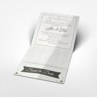 Wedding Invitations Mockups Bundle | www.idesignstudio.net
