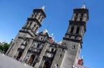 Puebla Cathedral_Blog