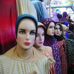 39 Jenis Usaha Waralaba Hijab Dari Modal Kecil, Menengah dan Besar