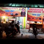 Angkringan Nasi Kucing 78, Peluang Bisnis Kuliner Khas Jogjakarta Dengan Modal Tak Besar