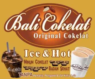 Usaha Waralaba Bali Cokelat, Modal Rp 5 Juta, Seminggu Bisa Balik Modal