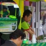 Peluang Bisnis Yang Menjanjikan Bersama Es Cendol Elizabeth Bogor ~ Cepat Balik Modal
