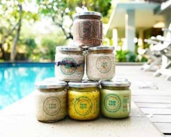 Trimeats ~ Sukses Usaha Healthy Food Berkat Endorse Artis hingga Masuk Mall