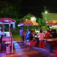 Berbekal Mi Instan Membangun Tempat Kuliner Gaul, Gaet Pengunjung Anak Muda