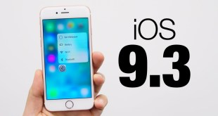 IOS 9.3 bypass Icloud review