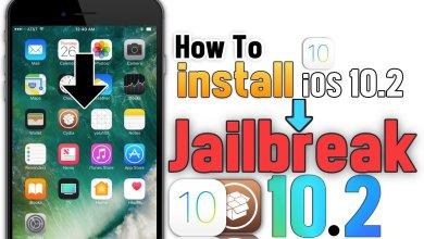 JAILBREAK UPDATED MobileSubstrate Enabled