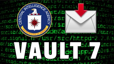 CIA Hacking Tools program Vault 7