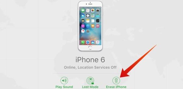 erase-iphone-icloud
