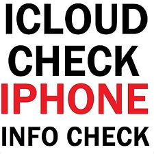 Free IMEI Serial Check!