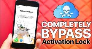 iOS 11.1 bug activation screen unlock clean device
