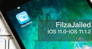 install FilzaJailed iOS 11.1.2 and have root access