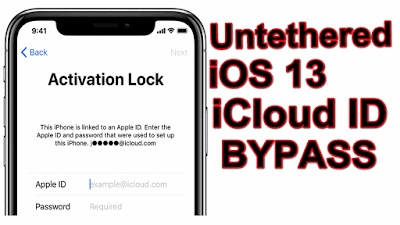 Free Untethered Icloud Bypass Iphone 5s X Ipad Latest Free Download