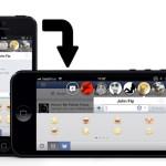 Facebook Chat Heads Tak Terbatas di iPhone