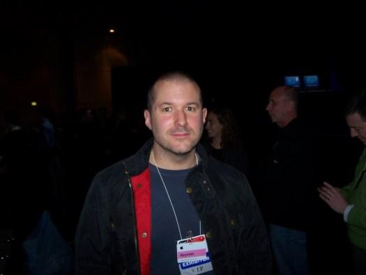 Jonathan Ive Apple Inc 2013
