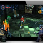 LEGO Batman - DC Super Heroes : iPad