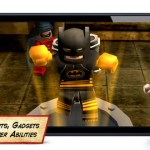LEGO Batman - DC Super Heroes : iPhone - 3
