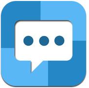 Logo Spoonbill for App.net