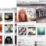 Aplikasi Multi fungsi iTunes 11.0.4