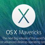 Inilah OS X 10.9 Mavericks