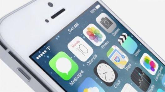 Inilah iOS 7 yang baru