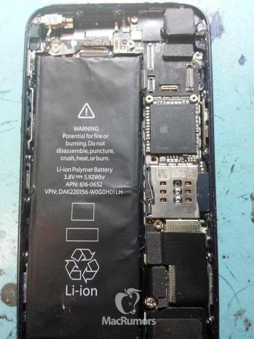 Jeroan iPhone 5S
