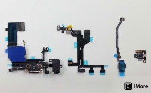 Komponen iPhone 5S