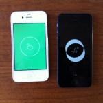 Hasil Sensor di iPhone 4S dan iPhone 5S