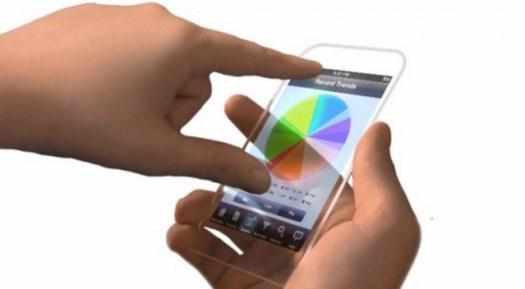 iPhone6, iOS8