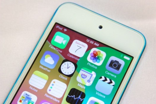 iOS, iOS 7.1, Tweak, UI