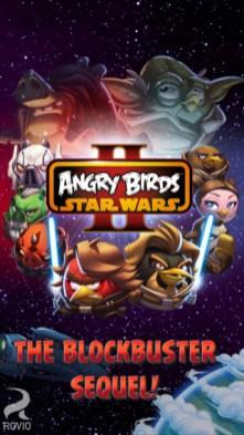 Angry Birds Star Wars II Keren