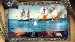 Assassin's Creed Pirates iPhone unik