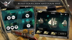 Assassin's Creed Pirates iPhone