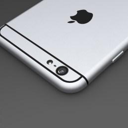 Gambar Render Digital iPhone 6 karya Mark Pelin ~ 1