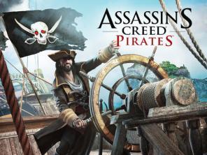 Game keren Assassin's Creed Pirates iPad