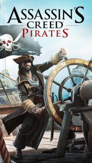Game keren Assassin's Creed Pirates iPhone