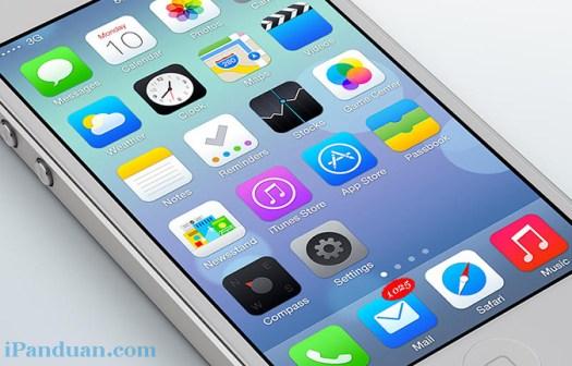 badge, mail app, notifkasi, aplikasi email