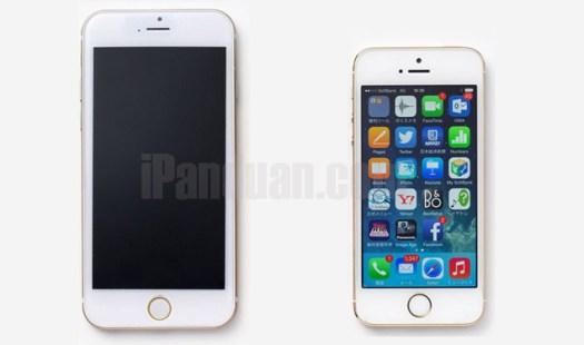 Rumor, iPhone 6, Apple
