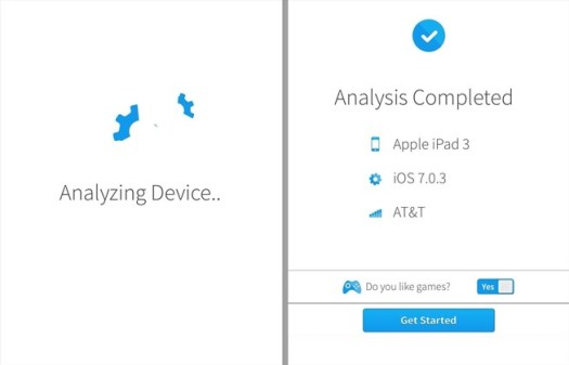 aplikasi iOS, Drippler, iPhone, iPad, Macbook, OSX