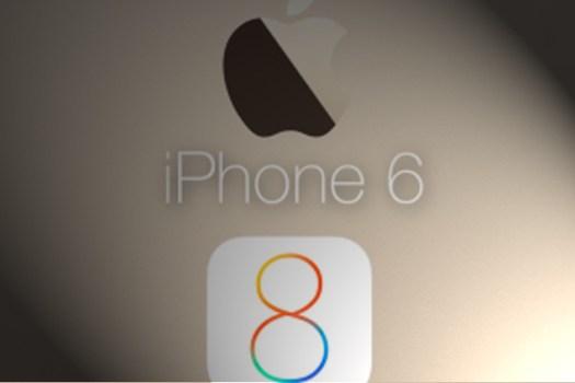iOS 8, Tips iOS, Tips iPhone 6