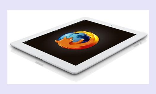 Firefox, Mozilla, iOS, Browser