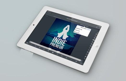 GoodReader, aplikasi iOS, membaca dokumen