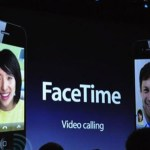 Facetime, Mode Speaker, Video Call, Tips iPhone