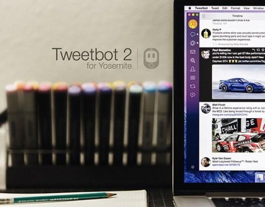 Rumor, Tweetbot, aplikasi Mac