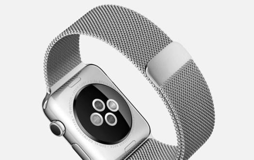 Apple Watch, Lightning Port, Spring Forward