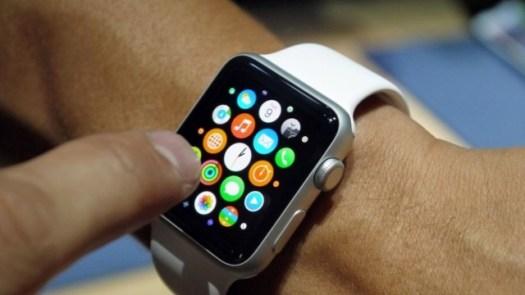Apple Watch, Hearth detector, Deteksi jantung
