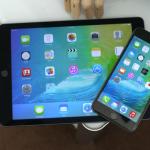 iOS 9 Public Beta 2