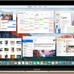 OS X El Capitan di MacBook
