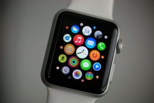 watchOS 3.2 Beta 1