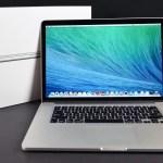 Macbook Pro 15inci